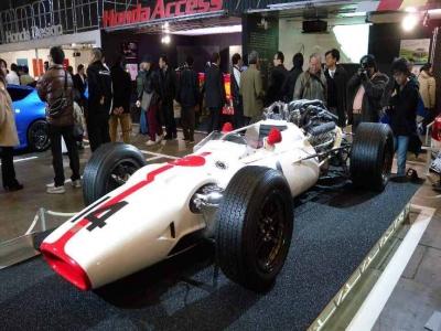 TOKYO AutoSalon 2013  No:0329