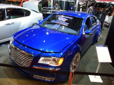 TOKYO AutoSalon 2013  No:0353