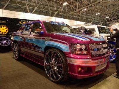 TOKYO AutoSalon 2013  No:0377