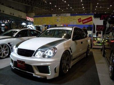 TOKYO AutoSalon 2013  No:0381