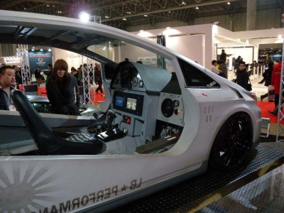 TOKYO AutoSalon 2013  No:0391