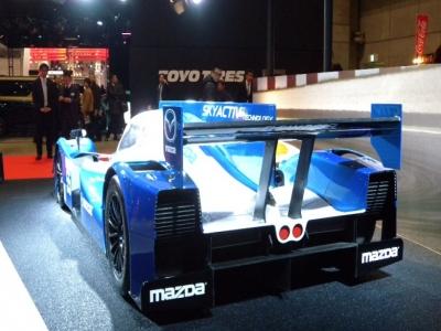 TOKYO AutoSalon 2013  No:0013