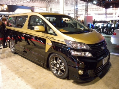 TOKYO AutoSalon 2013  No:0024