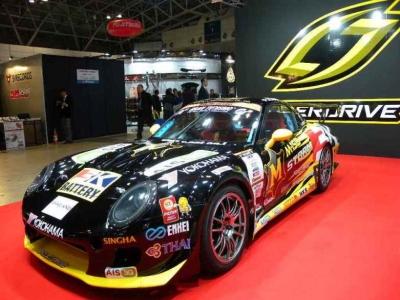 TOKYO AutoSalon 2013  No:0038