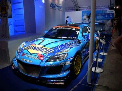 TOKYO AutoSalon 2013  No:0040
