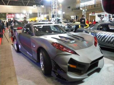 TOKYO AutoSalon 2013  No:0044