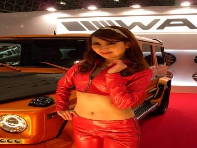TOKYO AutoSalon 2013  No:0405