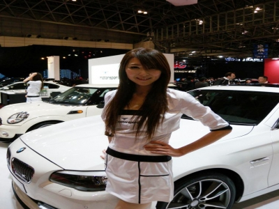 TOKYO AutoSalon 2013  No: