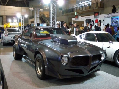 TOKYO AutoSalon 2013  No:0050