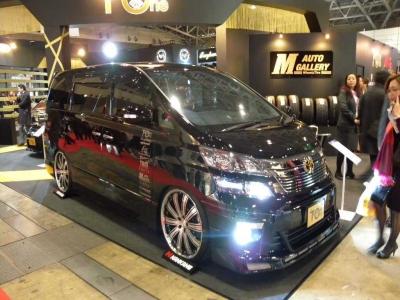 TOKYO AutoSalon 2013  No:0070