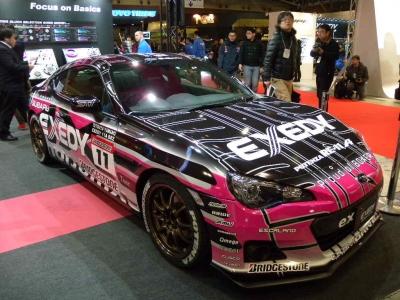 TOKYO AutoSalon 2013  No:0075