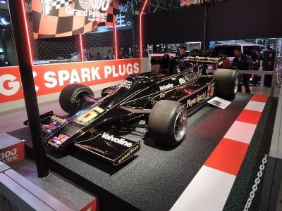 JPS−F1カー