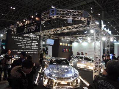2015'東京オートサロンin幕張