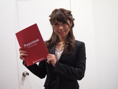 東京オートサロン2019 コンパニオン写真集