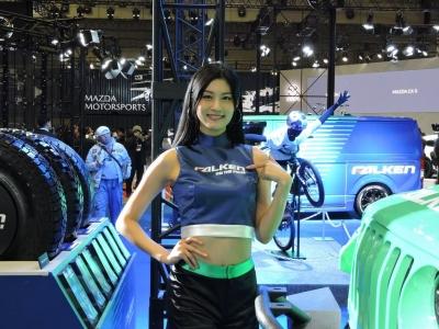 2020東京オートサロン
