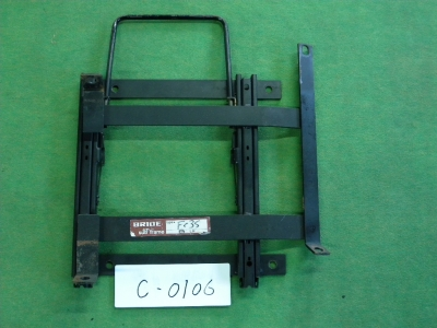 BRIDE RX-7 FC3S 運転席用 C-0106