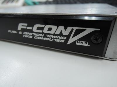 HKS F-CONV