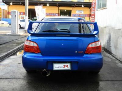 HKS GT�タ-ビン 車高調 エアクリ マフラ- Fコンis 強化クラッチ 追加メ-タ-タービン交換仕様の涙目GDB!!ハイチューンですが乗りやすく仕上がっています!!
