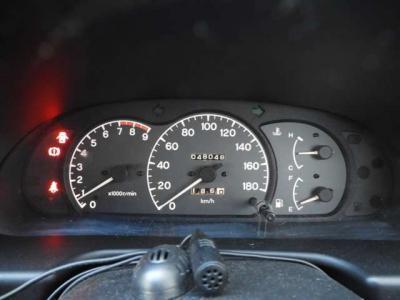 実走行4.9万km 修復歴なし レカロシ-ト Fタワ-バ- キ-レス 社外ナビ某マンガにて大人気のエボ�!!しかも低走行で車検も31年7月までと長く、程度も良好!!一見の価値あり