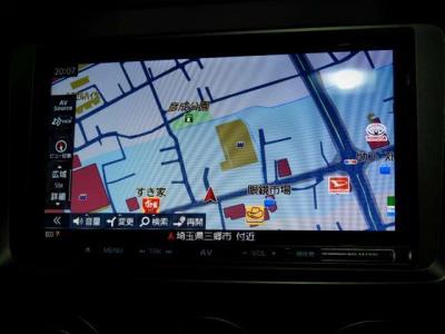 エアクリ マフラ- ローダウン 社外ナビ 地デジTV ETC HID レ-ダ-探知機人気のWRC仕様!!走行距離も少なく、程度が良く街乗りに最適!!ファーストカーにもどうぞ!