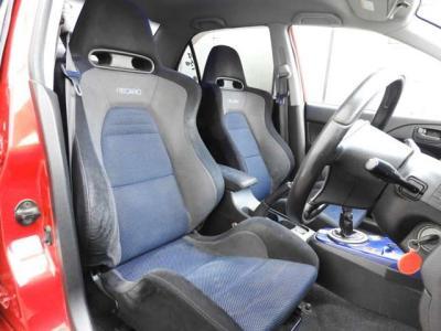 社外フルエアロ エアクリ マフラ- OHLINS車高調 GTウィング ブレンボ ブ-コンカスタム済みのエボ7!!ライトチューンで乗りやすく追加パーツの取付もご相談ください!!