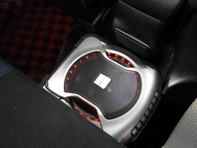 アラゴスタ車高調+ロベルタカップ サンル-フ 社外ラジエタ- Defi追加メ-タ-エア圧で車高調整可能!!後付サンル-フ バックカメラ ETC HID GTウィング ナビ 地デジTV サブウ-ファ-