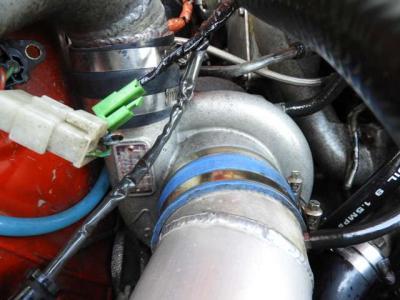 アクティブサイドポート HKS TO4Z HPIインタークーラー HKSウェストゲート 岡田エンジニアリングマフラー MSD×3基 1,000ccインジェクター U PURO  FD用ECU FDサージタンク ブラックオルタ