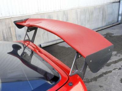 F:F50ブレンボキャリパー&フローティングローター R:R34GTRブレンボ FD用KOYOアルミラジエター 足回りフルピロ化 アラゴスタ車高調 夢工房セッティング マツダスピードロールケージ