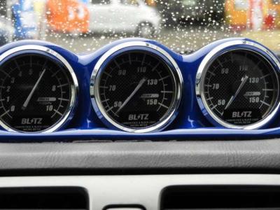 車高調カ-ボンLSD EXマニチタンマフラ-燃ポン ラジエタ-ロ-ルバ-マルシェCPUTベルト W/P テンショナ- 追加メ-タ- 強化アクチュエ-タ- Oilク-ラ- HKS EVC6 ミスファイアリングシステム