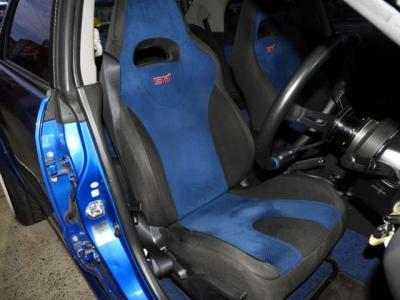 公認ワイド Tベルト交換済 社外ラジエタ- スポ触 車高調 マフラ- HKS EVC ETCワイドボディでバチっと決まった後期GDB!!追加パーツの取付も賜わります!