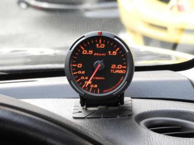 ZEROsportsブ-ストUP 車高調 マフラ- 追加メ-タ- フルエアロ RAYs18インチブーストUP仕様の後期GDBインプ!!社外フルエアロで決まってます!!