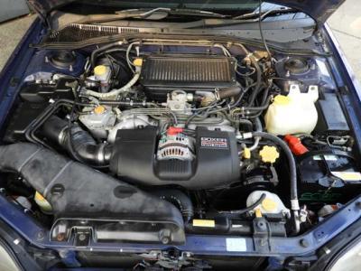 柿本マフラ- ロ-ダウン HID パワ-シ-ト 5速MT 280馬力ツインタ-ボ+4WD程度重視で低走行のレガシィB4お探しの方へ