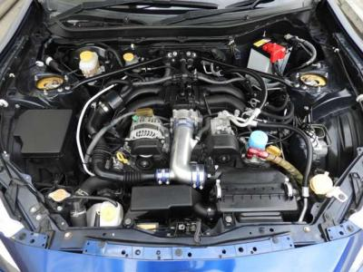ロ-ルバ- 車高調 エアクリ EXマニ 追加メ-タ- oilク-ラ- GTウィング ETC競技レ-スでの使用を前提とした86レ-シング!!街乗りも考慮した作りで人気のロケットバニ-ワイドボディ仕様