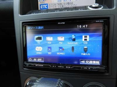 SDナビ 地デジTV DVD Bluetooth ETC HID Bカメラ シ-トヒ-タ- 車検31年10月車検が長く内外装が綺麗なZ33!!AT限定でも運転OKなので女性でスポ-ツカ-を街乗りにもどうぞ!!
