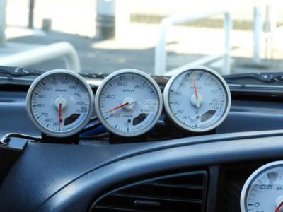 車高調 追加メ-タ- アルミラジエタ- フルバケ ロ-ルバ- 軽量化 EXマニ 希少RS タ-マック仕様のエボ� ラリ-やジムカ-ナ参戦にピッタリな仕上がり!