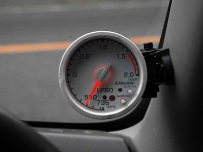 CHARGE SPEEDフルエアロ 車高調 エアクリ マフラ- 追加メ-タ- ADVAN18インチドレスアップ済のGDAインプ!!走りのベースにも最適!!動画、改造内容はhttp://www.misato-garage-r.com/