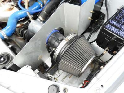 G-FORCEコンプリ-トEg エアクリ OHLINS車高調 アルミラジエタ- マフラ-レカロシ-ト 東名ポンカム&プ-リ- 東名タ-ビンアウトレット スポ-ツ触媒 追加メ-タ-