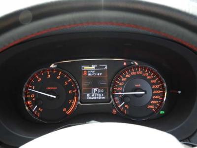 apキャリパ-&ロ-タ- 車高調 マフラ- STiフルエアロ 追加メ-タ- パドルシフトワンオ-ナ- カロッツェリアHDDナビ RAYs19インチAW ETC アイサイト クル-ズコントロ-ル カ-センサ-保証対象
