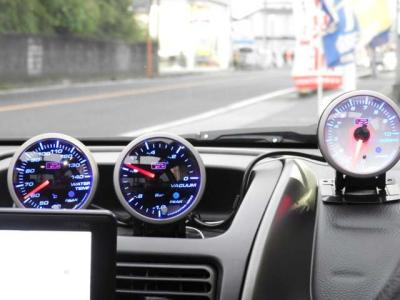 社外フルエアロ 強化クラッチ 追加メ-タ- フルバケ エアクリマフラ-サンル-フ動画、改造内容はコチラ http://www.misato-garage-r.com/