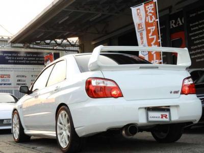 フジツボマフラ- ないる屋フロントバンパ- 禁煙車 ワンオ-ナ- HID キ-レス内外装がとても綺麗な低走行GDB!!動画、改造内容はコチラ http://www.misato-garage-r.com/