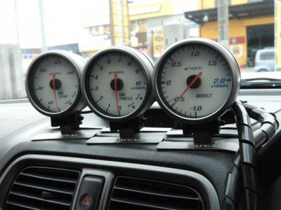 TEIN車高調 柿本マフラ- 追加メ-タ- HID ETC タイミングベルト交換済車検32年3月までと長くファ-ストカ-にピッタリ!!動画、改造内容はコチラhttp://www.misato-garage-r.com/