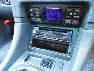 新品車高調を取付してお渡し 部品代、工賃、アライメント調整も含む Varisフルエアロ HKSエアクリ ブロ-オフバルブ マフラ- RAYs17インチ希少な低走行GTOツインタ-ボ5MTが入庫!!