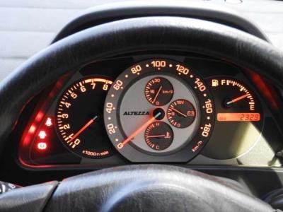 実走行3,000km ワンオ-ナ- 外装コ-ティング済 6速MT フルノ-マル 奇跡の程度なんと!実走行3,000kmのアルテッツァが入庫!しかもワンオ-ナ-でフルノ-マル!マニアの方にどうぞ!!