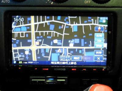 サンルーフ!! 社外HID ETC KENWOODメモリーナビ(Bluetooth対応)詳しい内容や、動画は当社HPへ!「http://www.misato-garage-r.com/」もしくは「ガレージR三郷」で検索!!