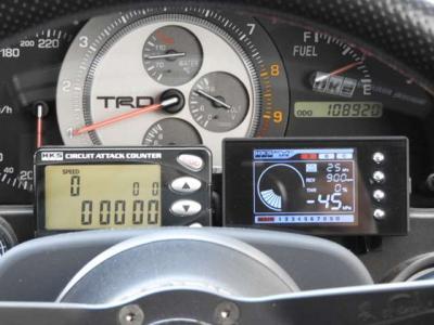 限定100台 280T TODAロ−コンプ鍛造ピストン H断面コンロッド Defi追加メ−タ− パワ−FC レカロ EVC ラジエタ− 車高調 SARD製265L燃料ポンプ 530ccインジェクタ−