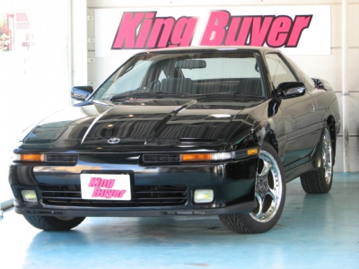 1992 toyota supra 2 5 gt twin turbo r jpctrade wholesale. Black Bedroom Furniture Sets. Home Design Ideas