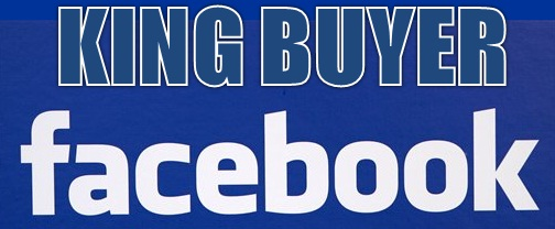facebook キングバイヤー公式ホームページ