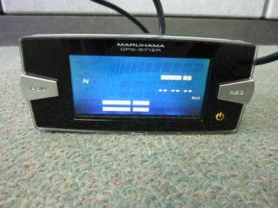 MARUHAMA GPS-971ER
