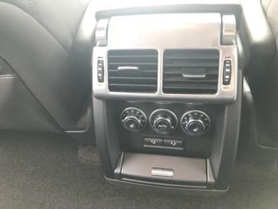 リアシートヒーター クライメートコントロール AUX入力端子装備