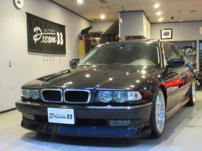 BMW 7�����